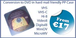 VHS-C, S-VHS, Digital8, mp4, hard, drive,VHS, Betamax, Camcorder, Hi-8, video-8, MicroMV, MiniDV, Super 8, 8mm, 16mm, CD, DVD, BD-R, Blu-Ray, cassette, floppy, duplication, replication, 35mm, Cine, movies, home, film, USB, transfer, wedding, CD, DVD, conversion, convert, copy, Video, tape, audio, cassette, vinyl, records, mugs, print, canvas, photo, scan, scanning, Swords, North, County, Dublin, Cork, Donegal, Galway, Kerry, Kildare, Kilkenny, Leitrim, Limerick, Longford, Louth, Laois, Mayo, Meath, Monaghan, Offaly, Roscommon, Sligo, Tipperary, Waterford, Westmeath, Wexford, Wicklow, Carlow, Cavan, Clare, Fermanagh, Armagh, Tyrone, Down, Antrim, Derry, Londonderry, Drogheda, Dundalk, Swords, Bray, Navan, Ennis, Tralee, Newbridge, Naas, Athlone, Portlaoise, Mullingar, Balbriggan, Letterkenny, Cellbridge, Clonmel, Greystones, Malahide, Leixlip, Carrigline, Tullamore, Killarney, Arklow, Maynooth, Cobh, Castlebar, Midleton, Mallow, Ashbourne, Laytown, Bettystown, Mornington, Ballina, Enniscorthy, Tramore, Athy, Shannon, Skerrries, Dungarvan, Portmarnock, Rush, Gorey, Ratoath, Nenagh, Trim, Tuam, New Ross, Thurles, Youghal, Portarlington, Lusk, Edenderry, Dunboyne, Buncrana, Donabate, Clance, Ballinasloe, Bandon, Fermoy, Newcastle West, Westport, Carrick-On-Suir, Kells, Birr, Kinsealy, Drinan, Passage West, Kilcock, Roscrea, Sallins, Loughrea, Blessington, Ardee, Carickmacross, Kinsale, Ballybofey, Stranorlar, Listowel, Oranmore, Mountmelik, Clonakilty, Carrigtwohill, Cashel, Kilcoole, Duleek, Carrick-on-Shannon, Tullow, Athenry, Belfast, Lisburn, Newtownabbey, Bangor, Craigavon, Castlereagh, Ballymena, Newtownards, Newry, Carrickfergus, Coleraine, Omagh, Larne, Banbridge, Enniskillen, Strabane, Limvardy, Holywood, Dungannon, Cookstown, Downpatrick, Ballymoney, Comber, Ballyclare, Magerafelt, Portstewart, Newcastle, Warrenpoint, Carryduff, Donaghadee, Portrush, Kikeel, Ballynahinch, Ballycastle, Greenisland, Dromore, Randelstown, Coalisland, Crumlin, Maghera, Whitehead, Moira, Hillsborough, Eglington, Ahoghill, Tandragee, Dungien,